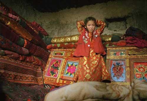فرش افغانستان